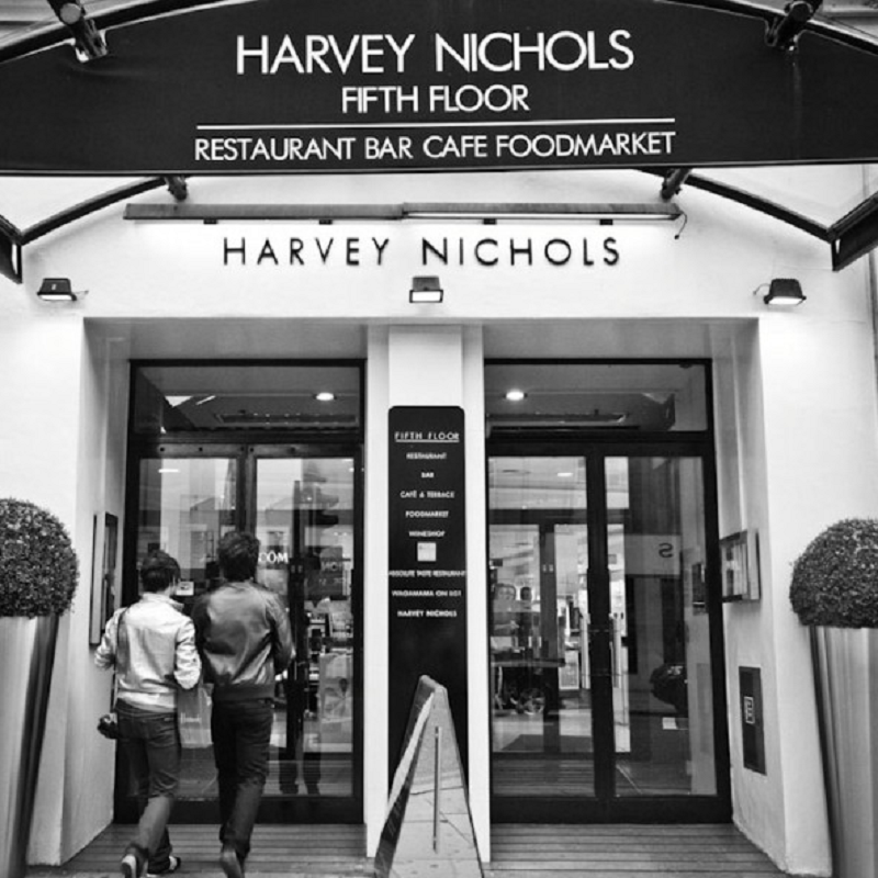 sincura events launch visions of the world with harevy nichols