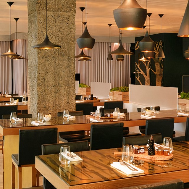 Restaurant Guide The Sincura Group