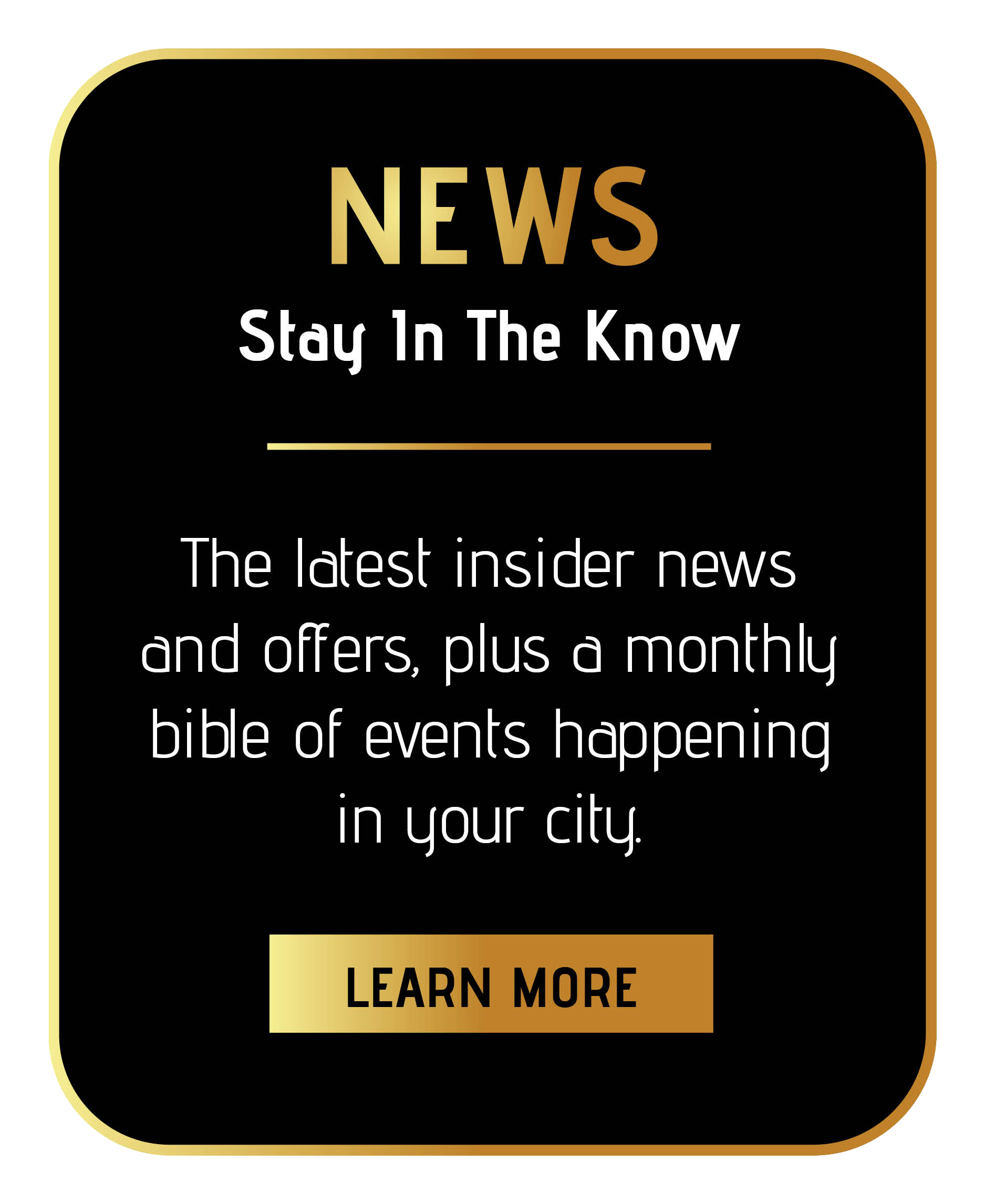 join sincura news membership for the latest news, events and your monthly bible.