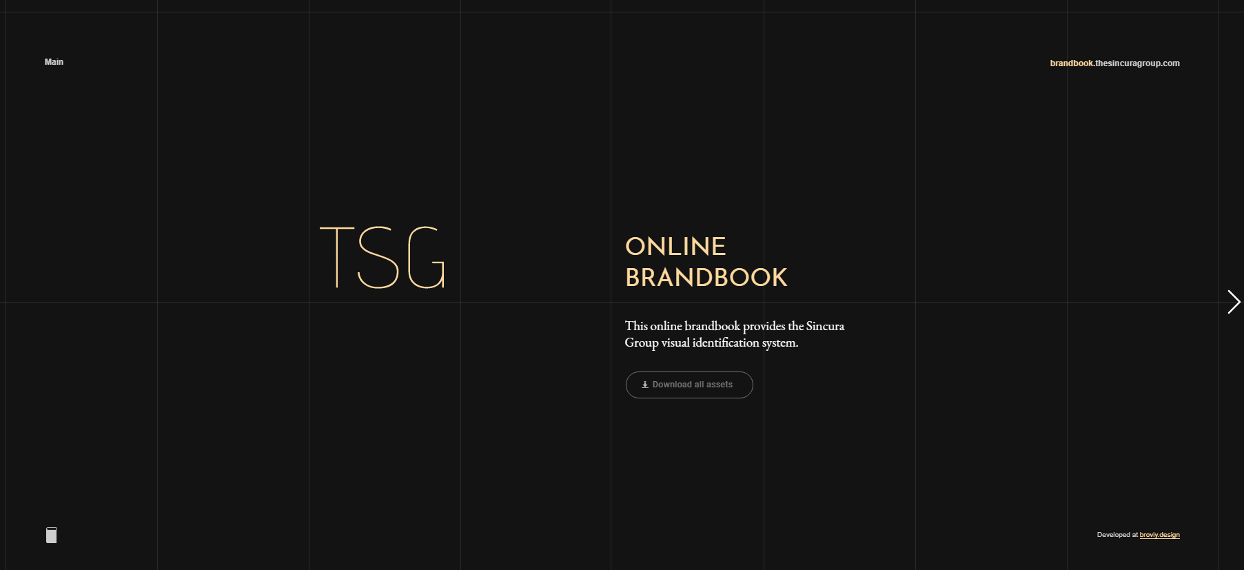 sincura concierge branding books