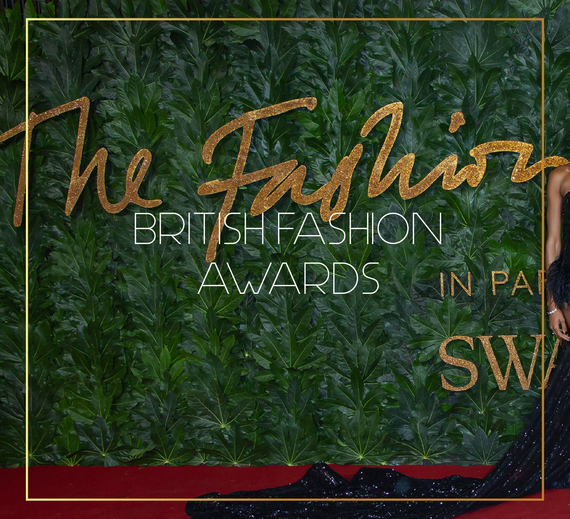 buy best priced tickets, hospitality, and boxes for the british fashion awards at the royal albert hall in decembers