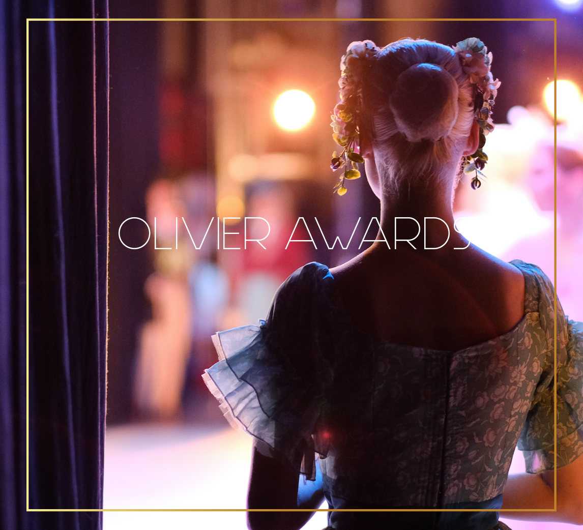 attend the olivier awards with vip packages and corporate hospitality