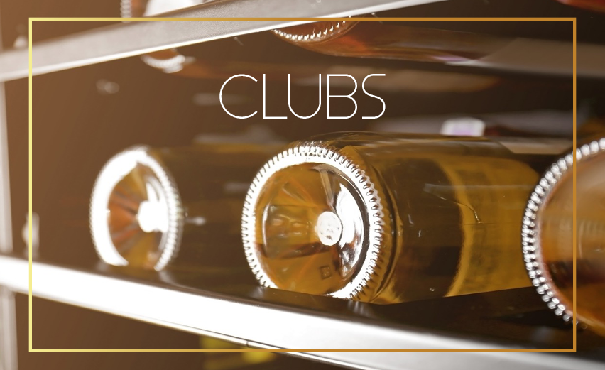 sincura concierge services for clubs and to Indulge your loves from wine to movies