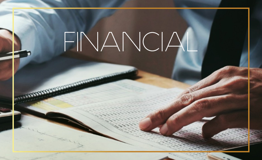 sincura concierge services for Financial management and advise