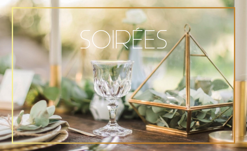 Exclusive events for Sincura concierge members