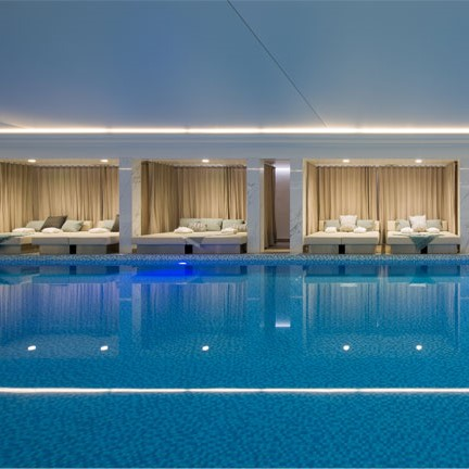 Experience Luxury at Champneys