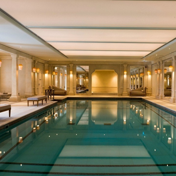 The cliveden spa