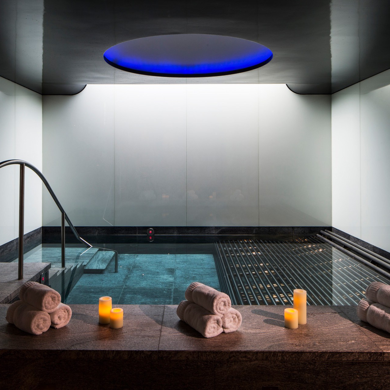 Four Seasons Spa, Mayfair