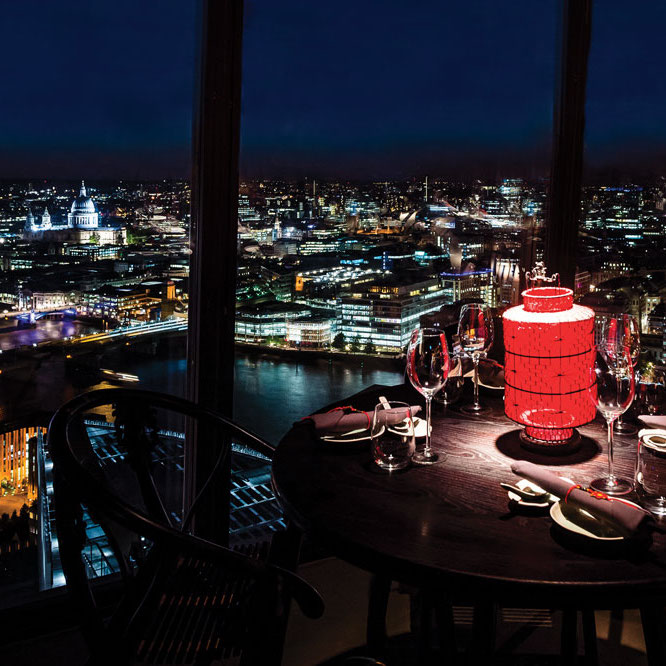 Hutong Shard