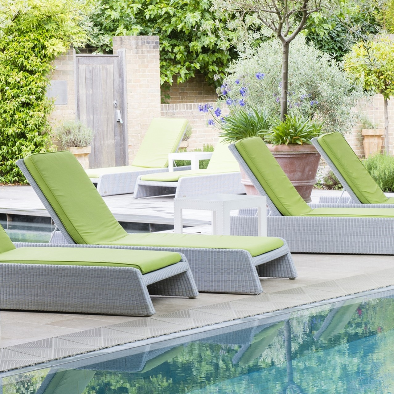 Relax At Herb House in LimeWood Hotel And Spa