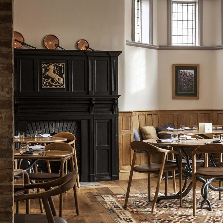 Dine at L'Enclume