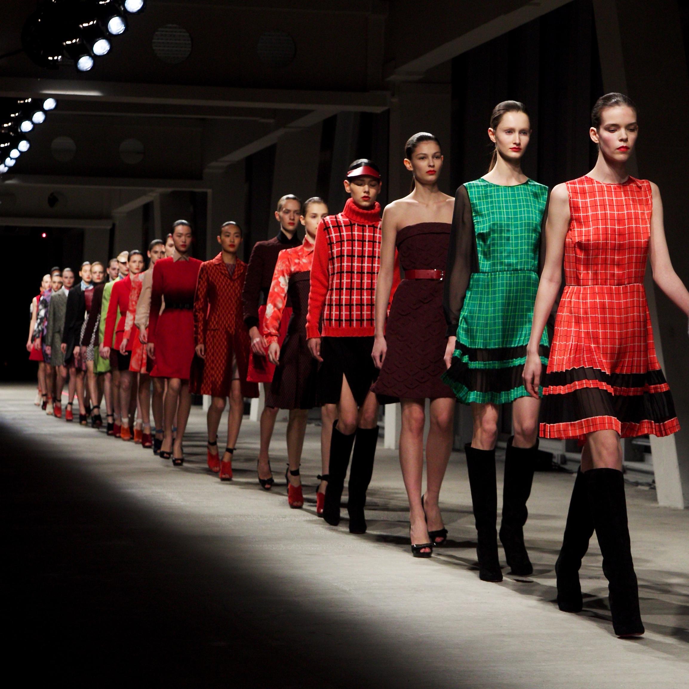 Vogue designer fashion fund 99
