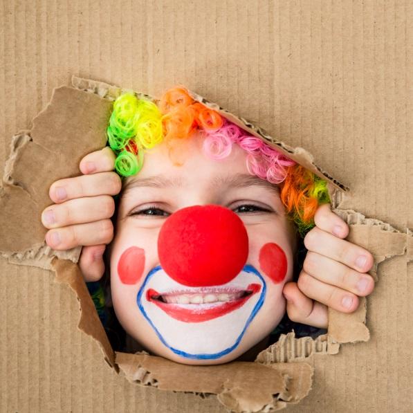 sincura events organise children's parties