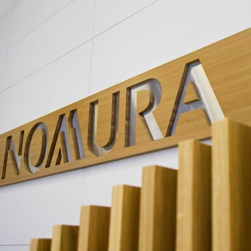 sincura events organise ivisional party for nomura bank