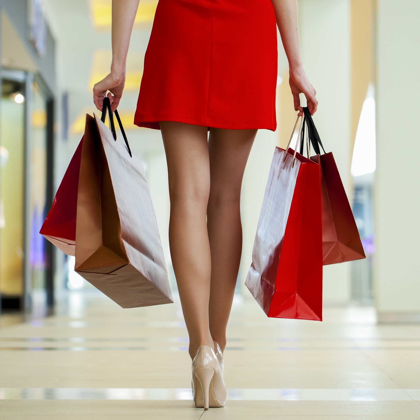 Personal shopping needs managed by our concierge team