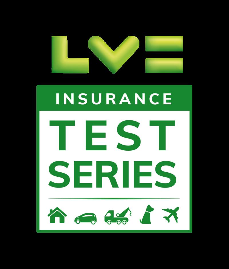 LVE test series