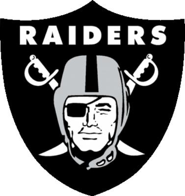 Oakland Raiders London NFL