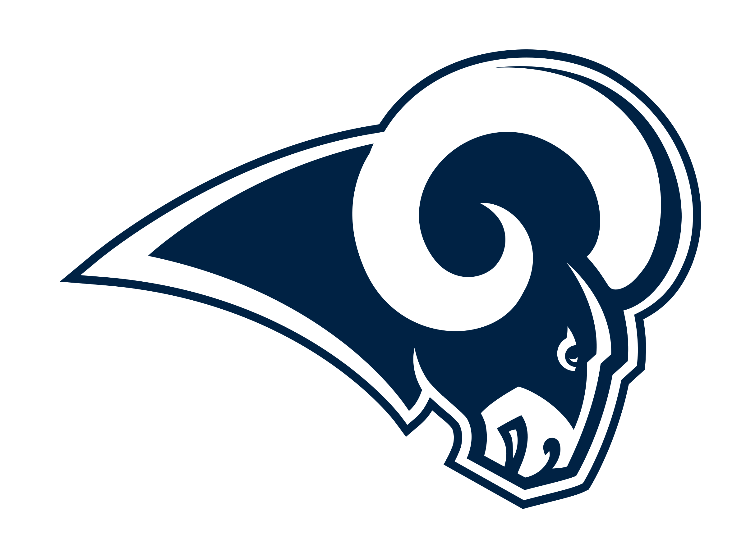 Los Angeles Rams London NFL