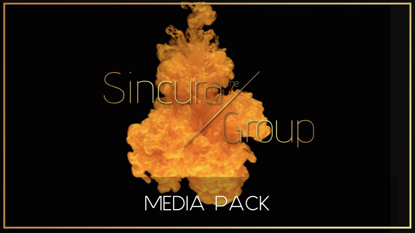 sincura media pack