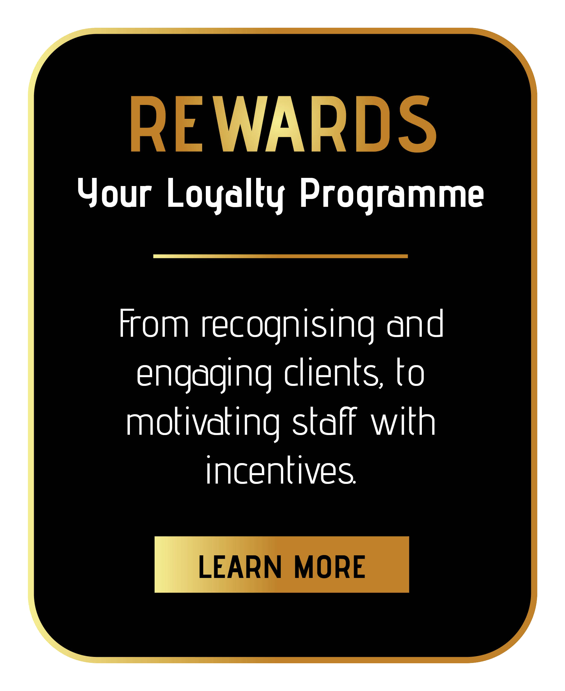client rewards and insentive scheme through sincura concierge