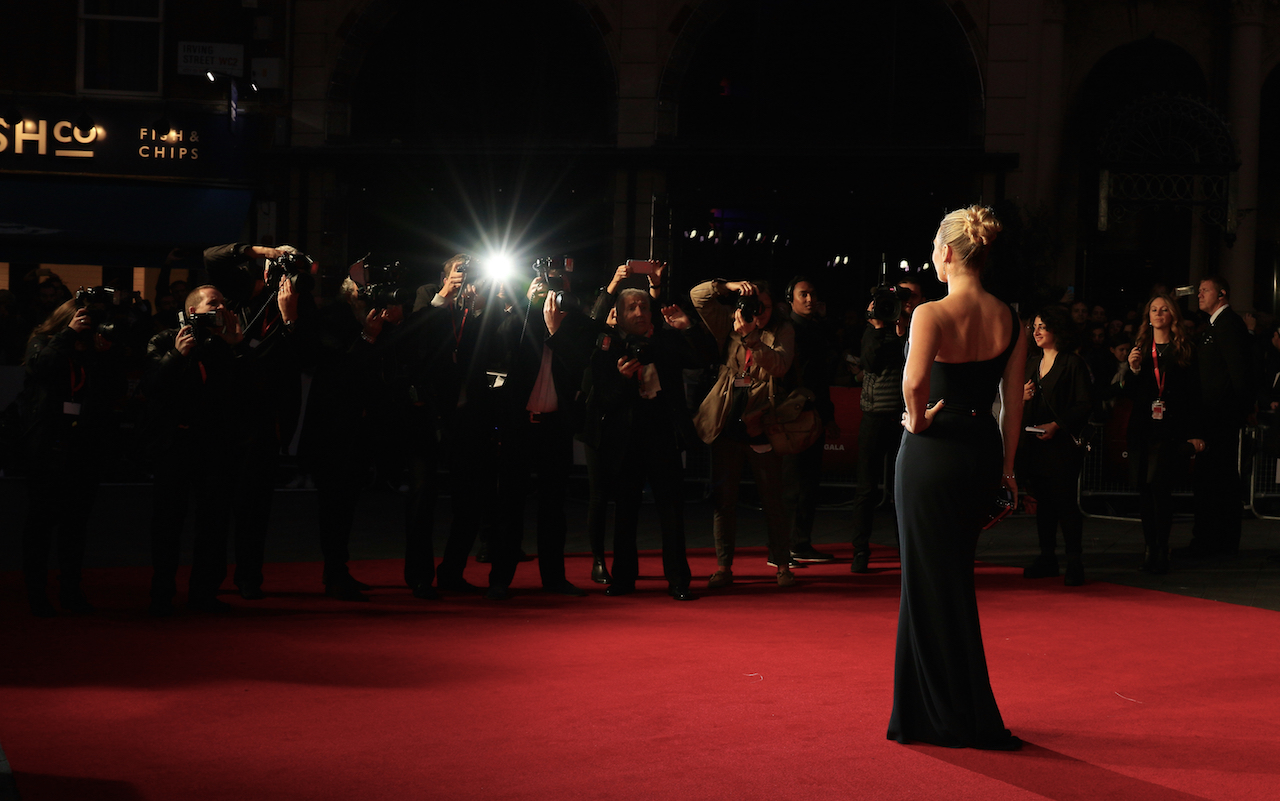 Walk the red carpet uk film premieres tickets for red carpet events