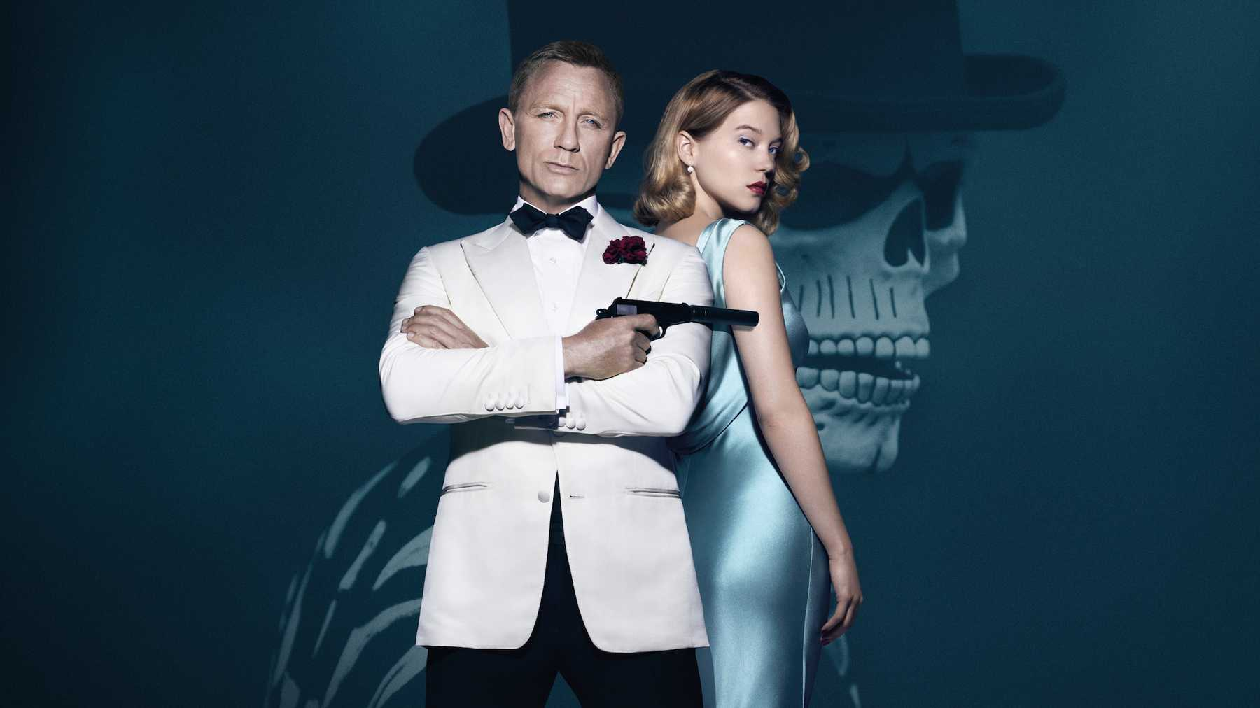 James Bond No Time to Die UK premiere April 2020 James Bond film premiere tickets VIP London film premieres