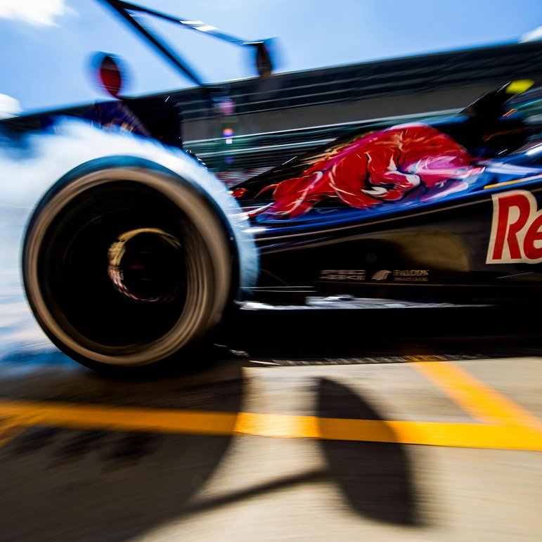 Barcelona Grand Prix Tickets and Hospitality