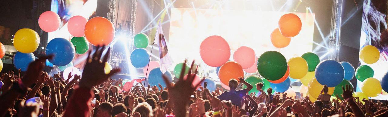 Bestival VIP Tickets