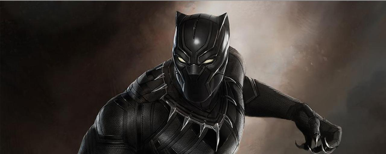 Black Panther Film Premiere tickets