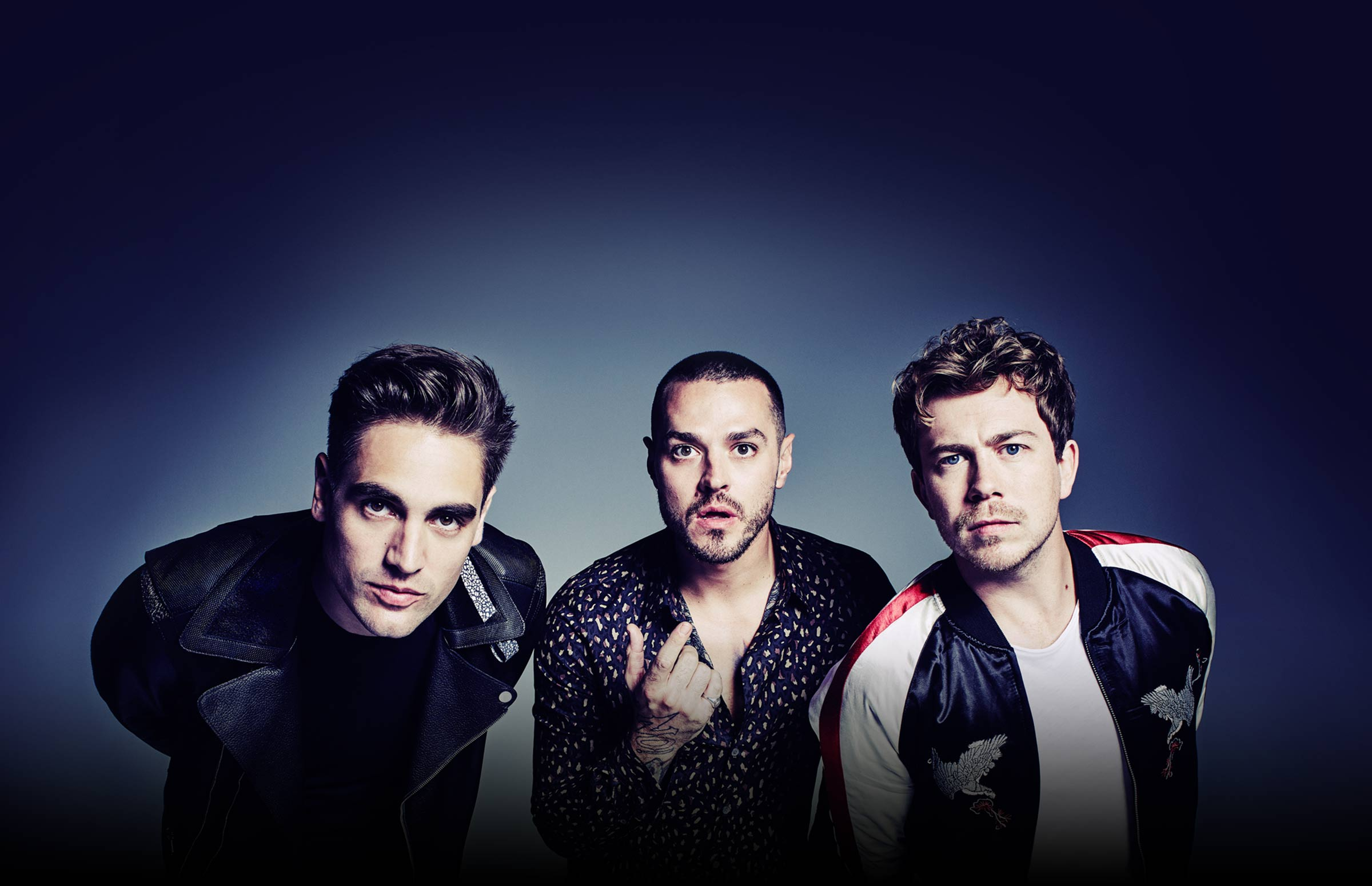 busted sse arena 30th march vip hospitality
