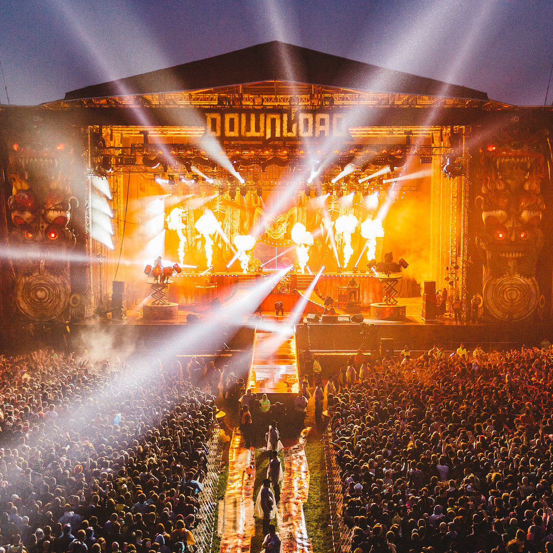 Splendour in the Grass Festival Tickets and Hospitality