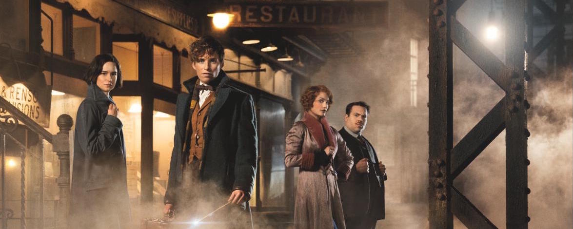 Fantastic Beasts and Where to Find Them 2 Film Premiere tickets