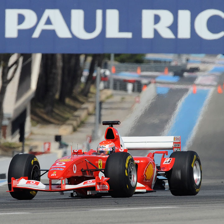 French Grand Prix Tickets and Hospitality