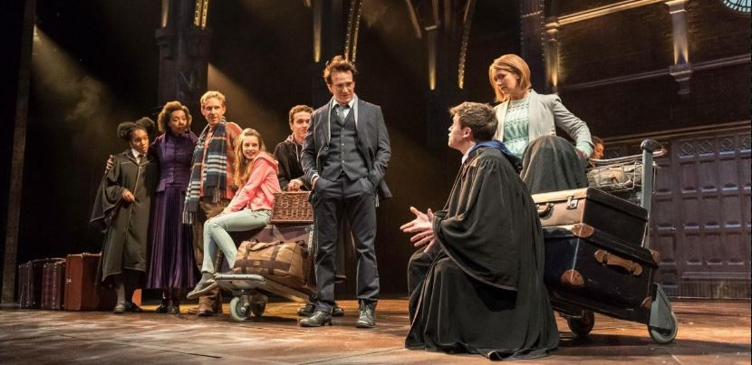 Harry Potter and the Cursed Child VIP Tickets
