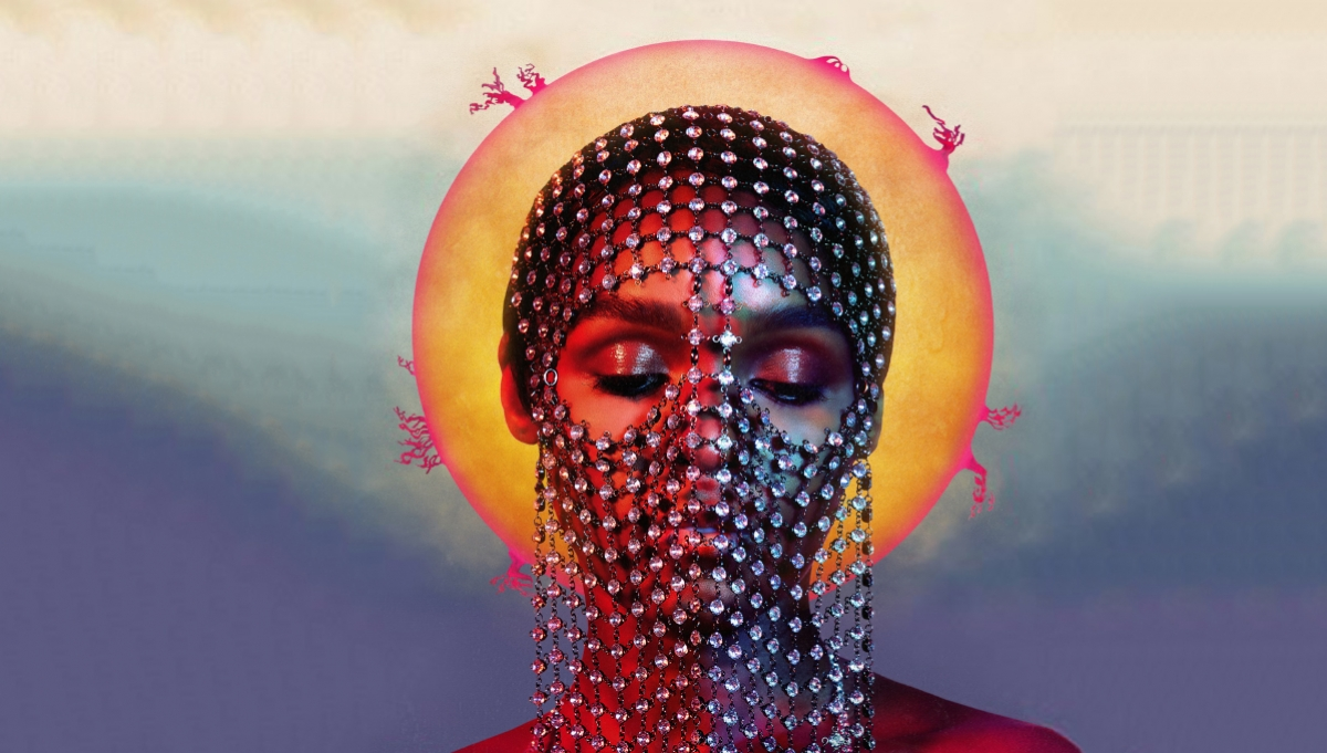 Janelle Monae 2nd July 2019 SSE Arena VIP Hospitality