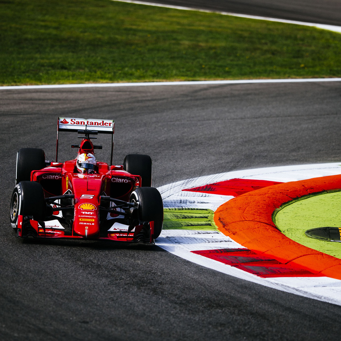 Monza Grand Prix Tickets and Hospitality