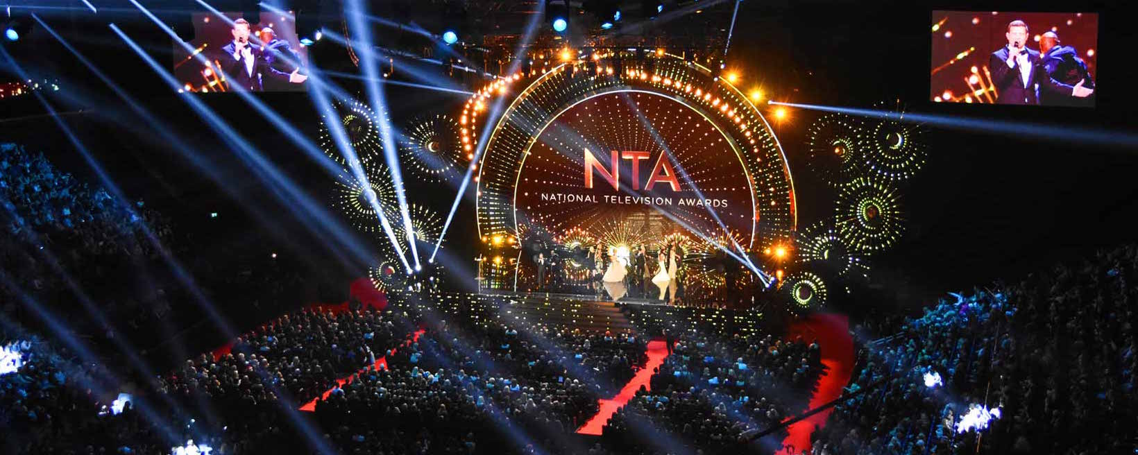 National Television Award Tickets
