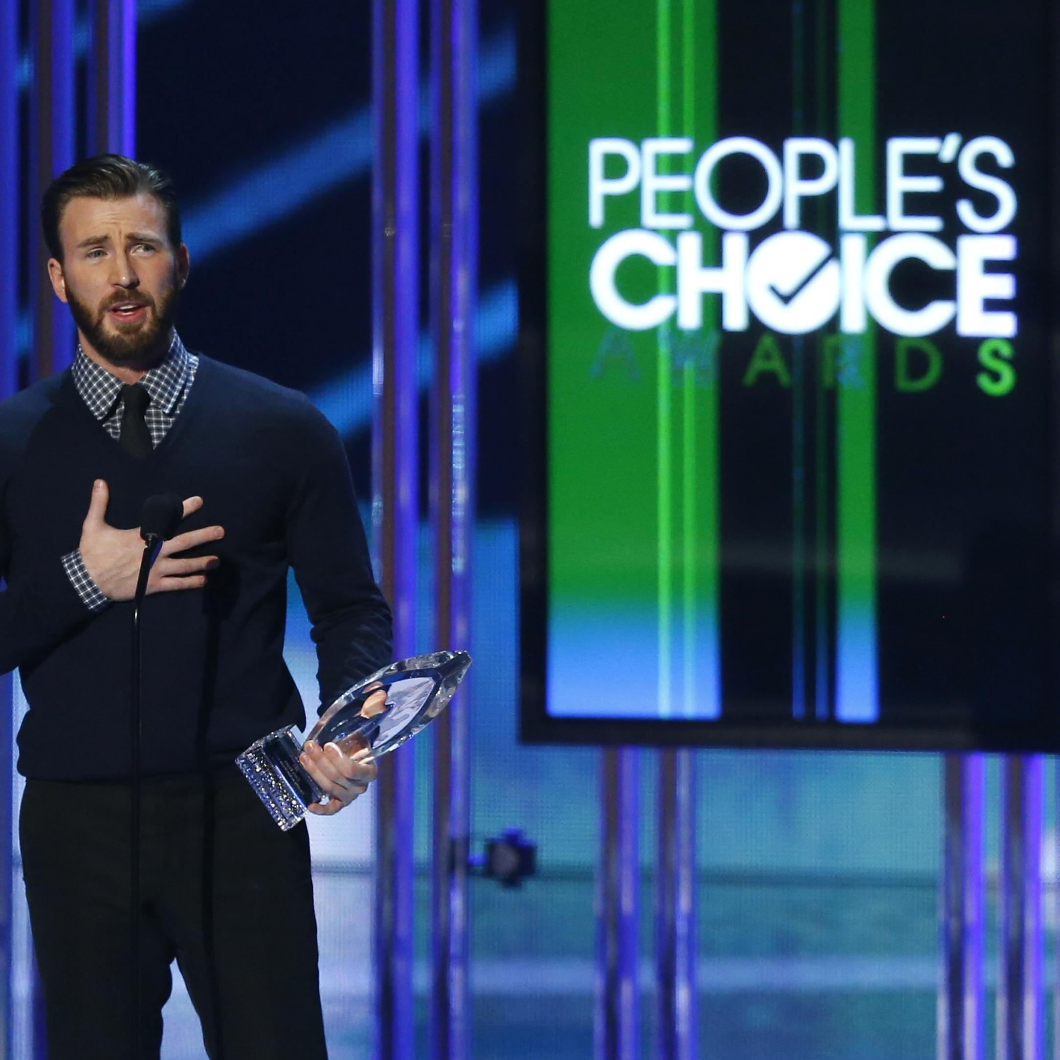 People's Choice Awards Tickets and Hospitality