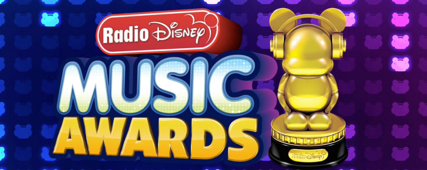 Radio Disney Music Award Tickets