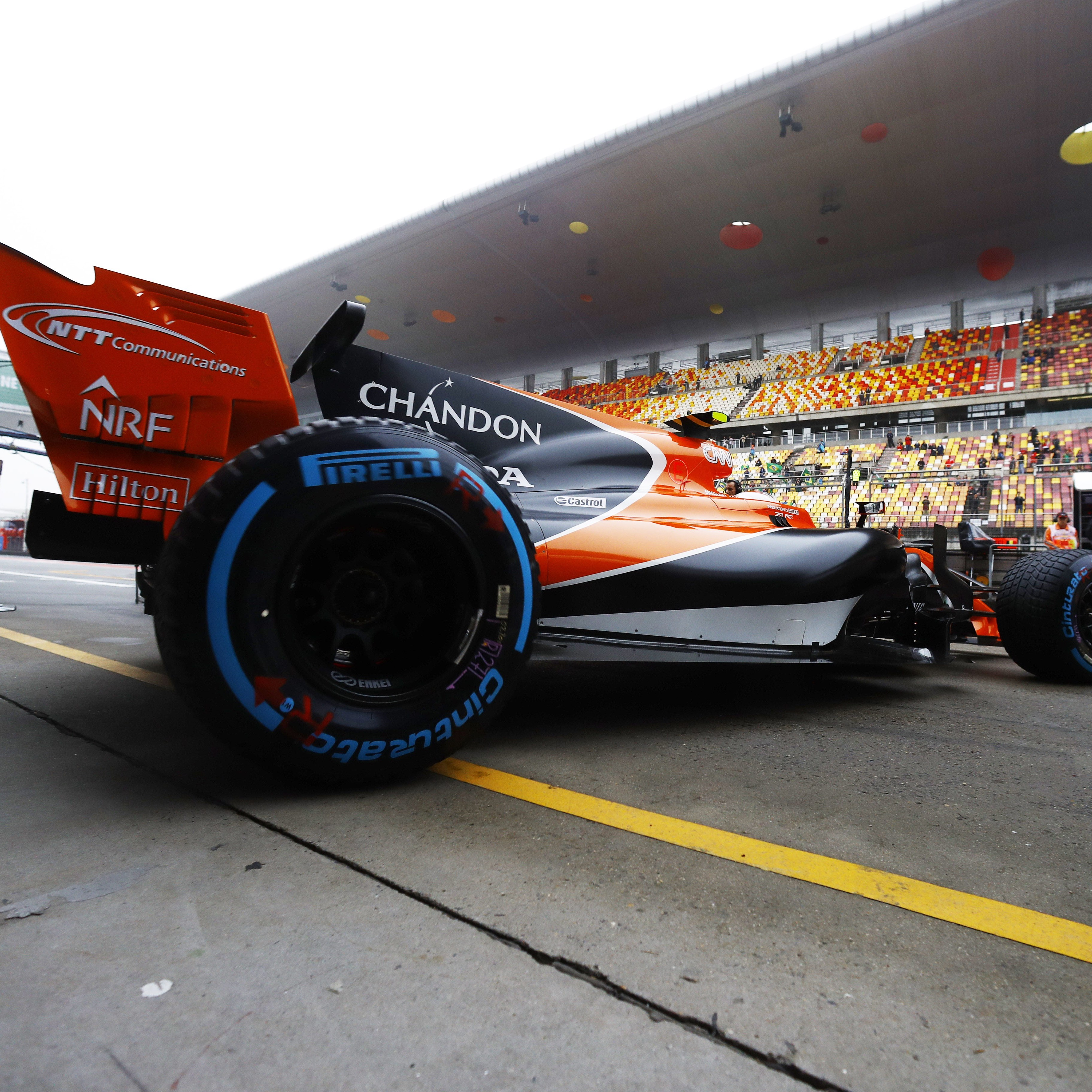 Shanghai Grand Prix Tickets and Hospitality