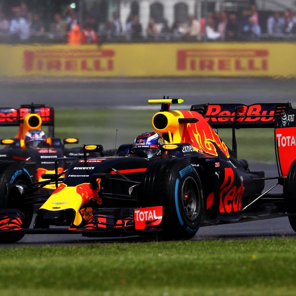 Silverstone Grand Prix Tickets and Hospitality