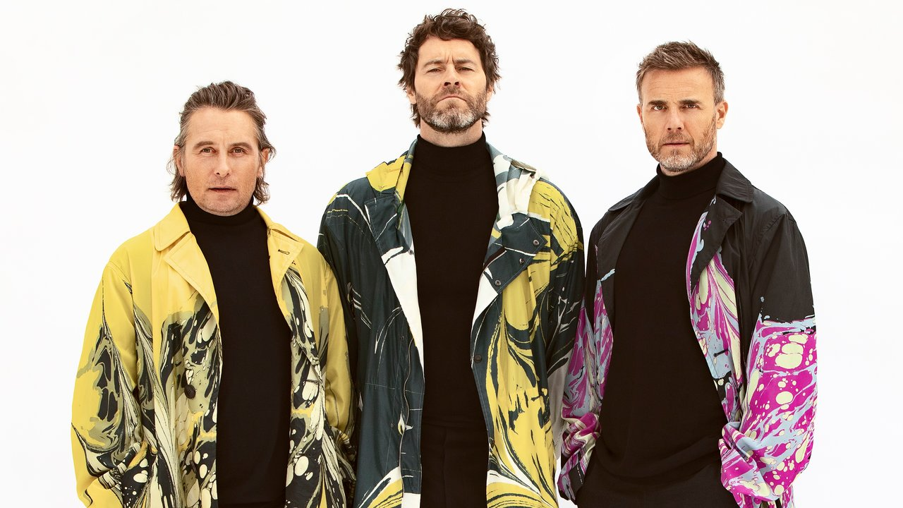 take that greatest hits tour may 2019 o2 arena vip hospitality