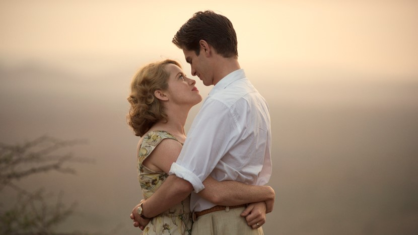 Londonf Film Festival OPENING NIGHT GALA - BREATHE- Wednesday 04 October 2017 19:00 Odeon Leicester Square