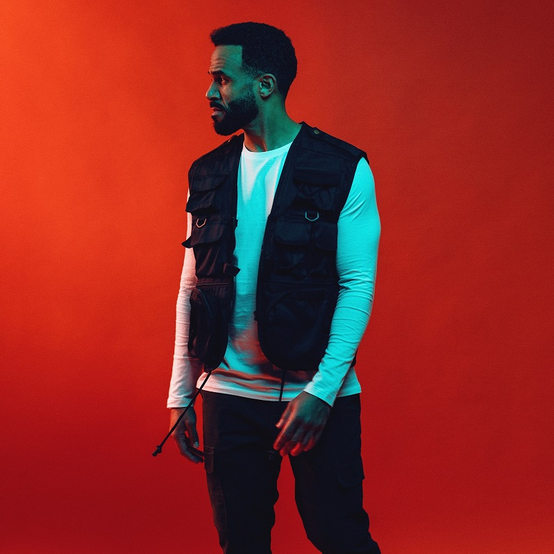 How to get VIP entry to Craig David UK 02 Show