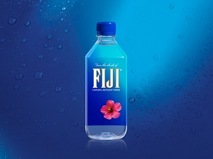 fiji water sponsors royal ascot