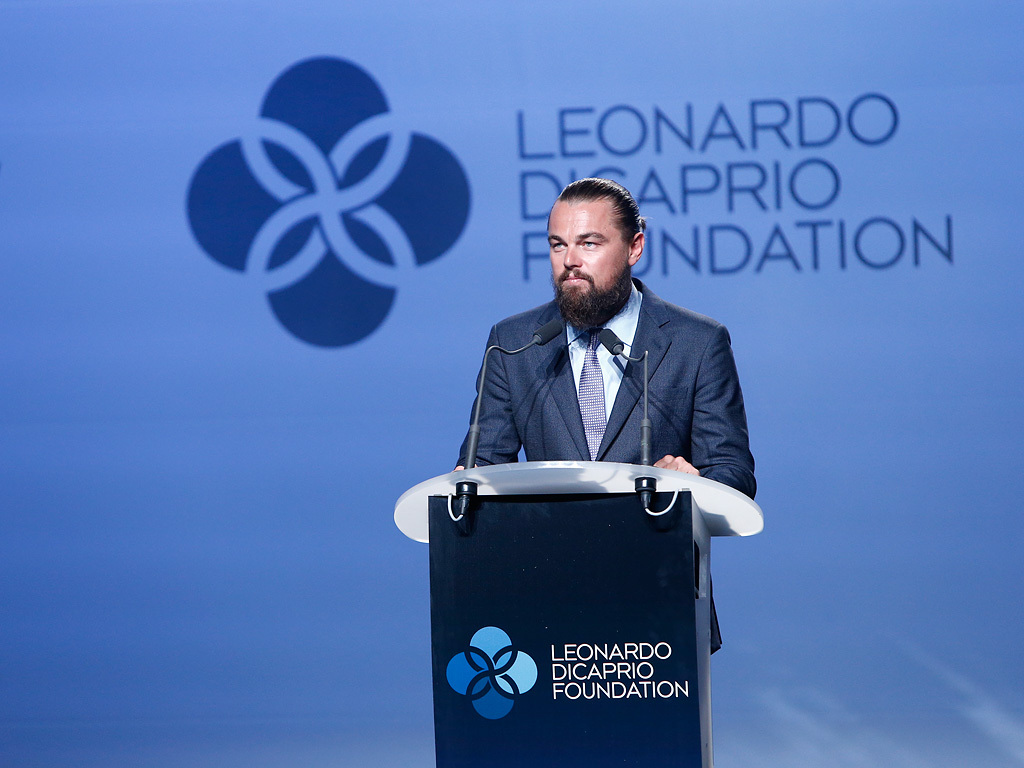 Leonardo dicaprio foundation gala 2017 vip tickets and hospitality packages