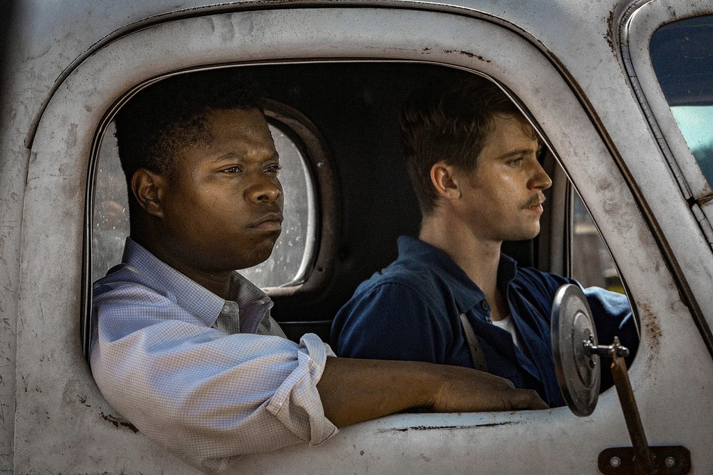 london film festival MUDBOUND - Thursday 05 October 2017 19:15 Odeon Leicester Square