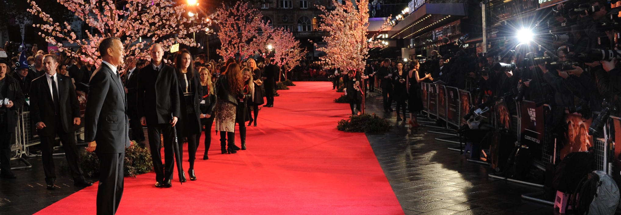 attend a gala at the london film festival with sincura tickets