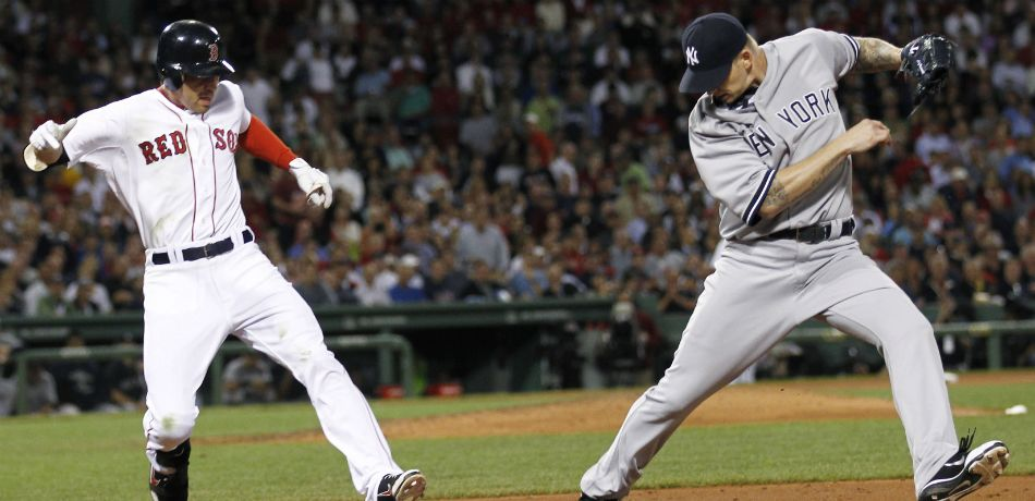 yankees and red sox tyo play major leagues baseball in london