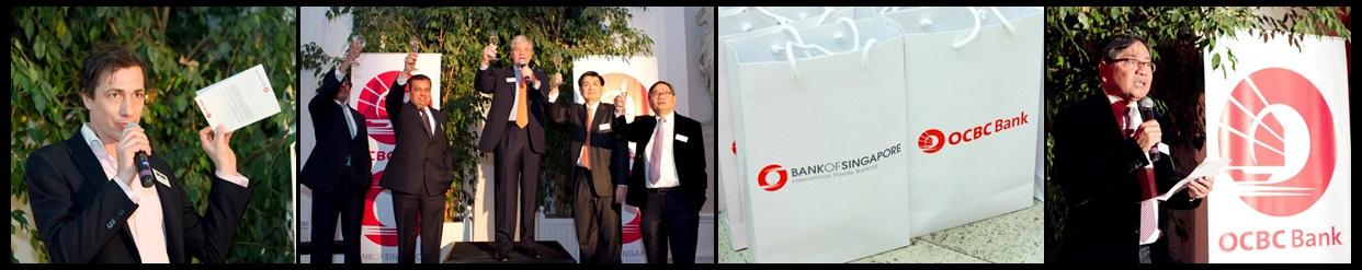 sincura launch OCBC bank of singapore